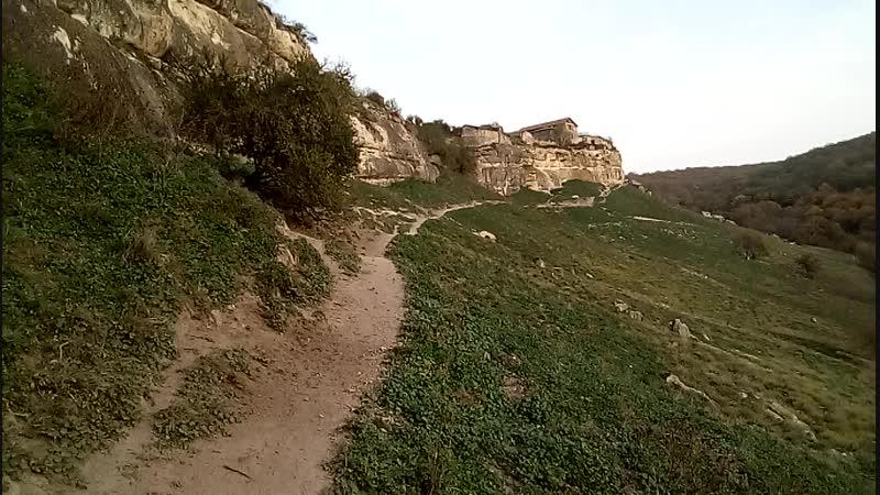 Чуфут- Кале, Бахчисарай, Крым