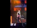 Discurso Gio en el show «Soy Luna En Vivo» (parte 4) | 07.10.18