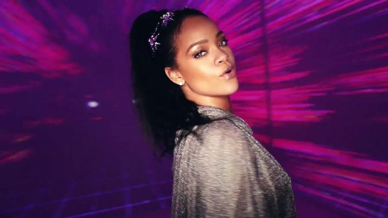 Инна Маликова, Новые Самоцветы vs. Rihanna - Все, что в жизни есть у меня (Olmega Remix) A.Ushakov