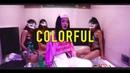 Gil G - COLORFUL (多采多姿)