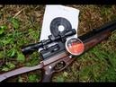 Пневматическая PCP винтовка Егерь. Обзор владельца.