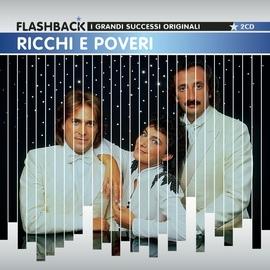 Ricchi E Poveri альбом Ricchi e Poveri