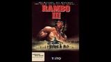 Old School Amiga Rambo III ! full ost soundtrack