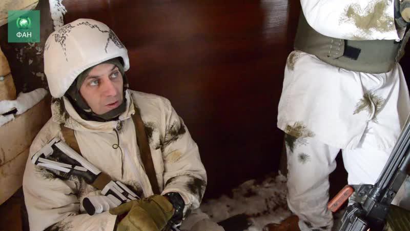 «На своих же минах подорвались»: в ДНР рассказали, как ВСУ «отметили» новогодние праздники