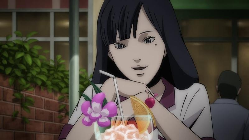 Tomie OVA Part 2 - Junji Ito Collection 13B - Multiple Subtitles CC