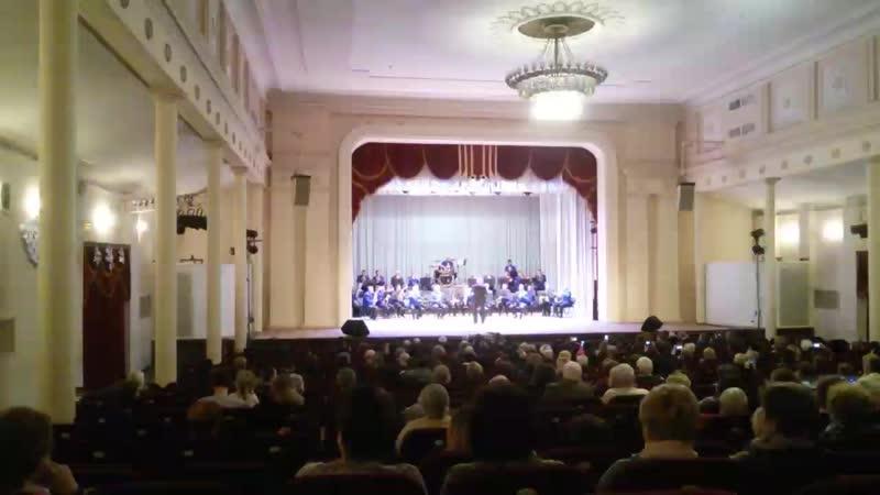 Гор. Театр, Штраус - Полька
