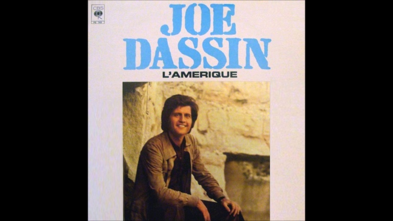 JOE DASSIN - AU BOUT DES RAILS