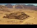 Discovery Взрывая историю Затерянные первые пирамиды Америки 2018