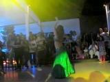 Lia Verra Oriental dance - Egyptian style - Oriental Fantasy 24003