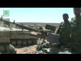 Сирия и ВКС РФ дочищают плато Ас-Сафа удары по ИГИЛ к северо-востоку от Эс-Сувейды видео ФАН