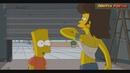 Симпсоны - лучшие моменты! НОВЫЙ прикол Барта!