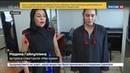 Новости на Россия 24 Криминальный Магазин представили в Театре Наций