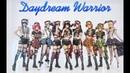 【Love Live! Sunshine!!】Aqours - Daydream Warrior 白日梦战士❤觉醒的摇滚少女 Cosplay Dance Cover by 波利花菜园