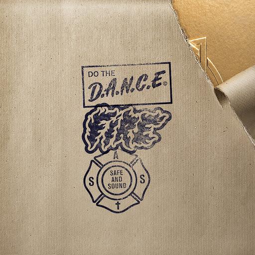 Justice альбом D.A.N.C.E. x Fire x Safe and Sound (WWW)