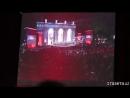Open Air «Ночь серенад, классики и рока» в Ташкенте
