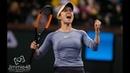 Elina Svitolina vs Daria Gavrilova 2019 BNP Paribas Open R3 Highlights