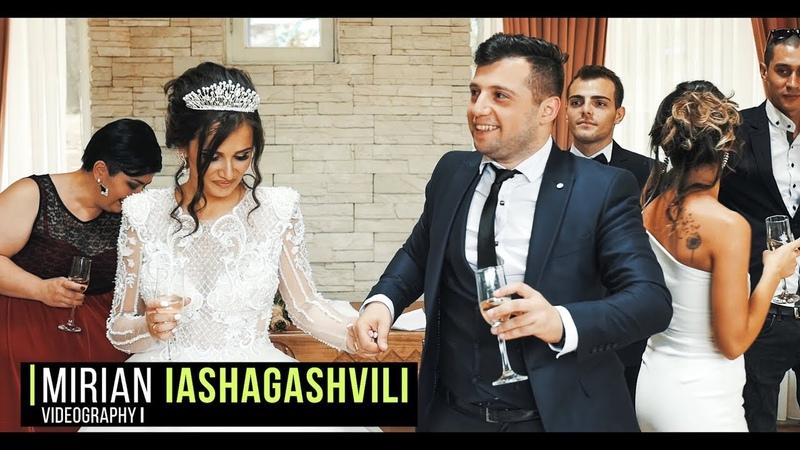 ჩემი ქორწილი 💙 საუკეთესო დღე ჩემს ცხოვრებ