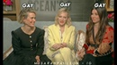 """SARAH CATHARINE PAULSON 🇵🇭🏳️🌈 on Instagram: """". Cate: I have a lot of deep thoughts, I'm having some naughty ones right now Cate: I would do you S..."""