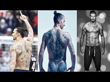 Top 10 Football players Best Tattoos 2018 Who Is The Best Tattoos 2018 Lifestyle Today