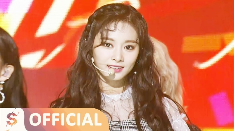 190123 TWICE (트와이스) - YES or YES Dance The Night Away @ 8th GAONCHART MUSIC AWARDS [2K 60FPS]
