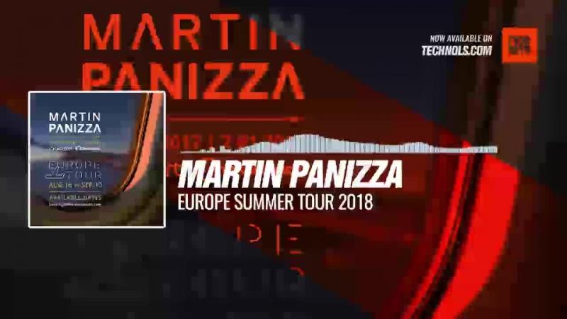 Mariano Santos - Techno Live Sets Periscope Techno music