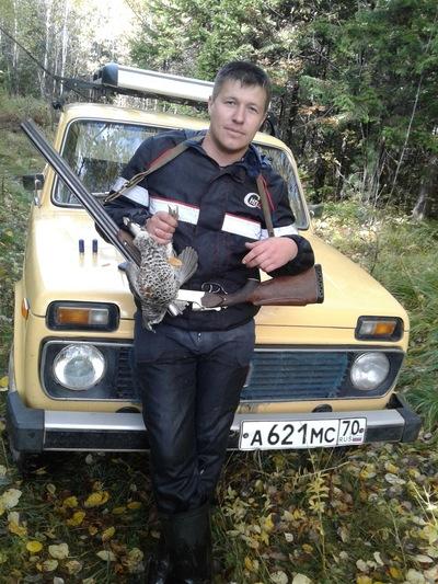 Евгений Мудулис
