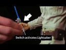 Luke Skywalker Premium Format™ Figure – Exclusive Edition – Out of the Box