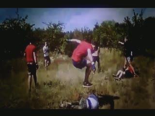 Забив ✖Лесной Хулиган✖ Осенний выпуск 2018 - Alferov