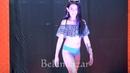 Belankazar swimwear idol 2018 || top young models cosplay || little bikini girl at stage