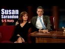 Susan Sarandon They Get Along Well 5 5 Appearances In Chron Order Mostly HD