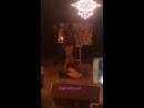 Немного тверка от Юхён и Шиён с концерта в Teatro ECCI El Dorado Богота Колумбия 180803