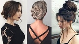 Unique PROM UPDOS for Long Hair