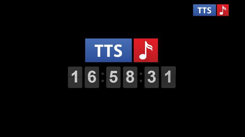 Эфир TTS Music
