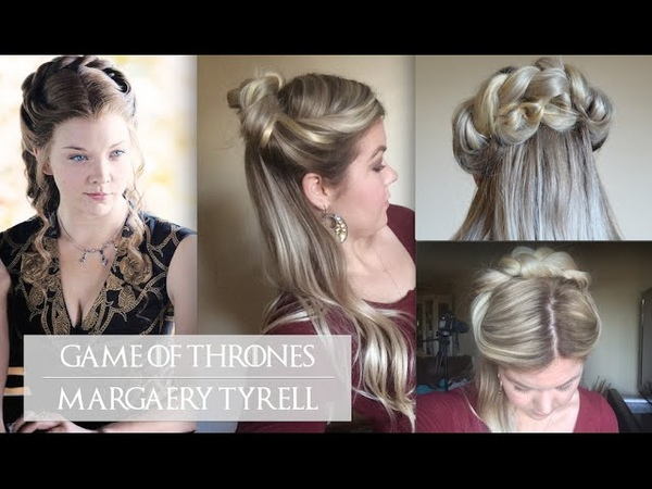 Margaery Tyrell Crown Rope Braid G O T Series