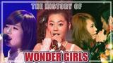 WONDER GIRLS SPECIAL