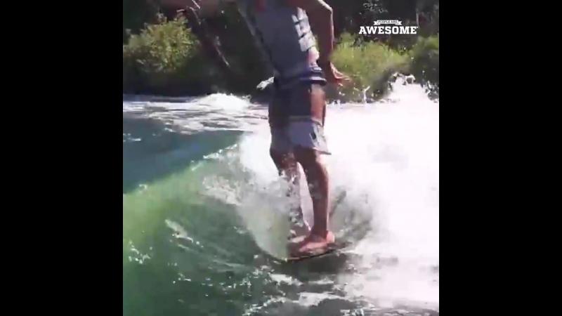 Skimboarding Tricks Flips