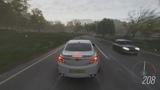 Forza Horizon 4 - 2010 Vauxhall Insignia VXR Gameplay