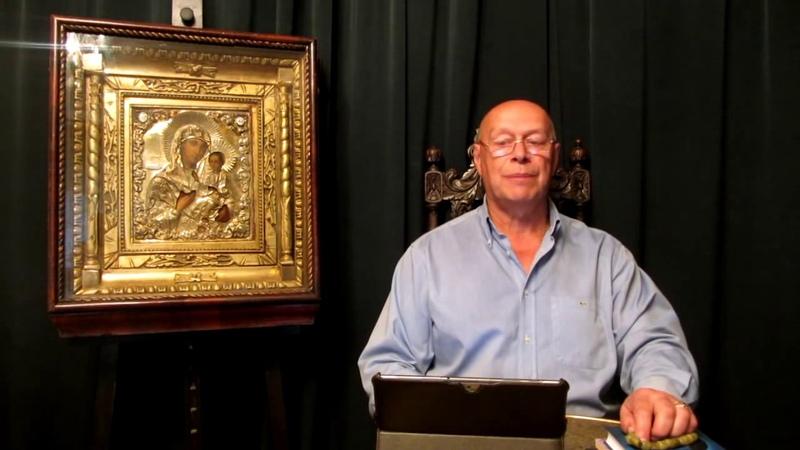 Часть 4. Великая еврейская тайна: уроборос. Исповедь Эдуарда Ходоса перед возможным концом света.