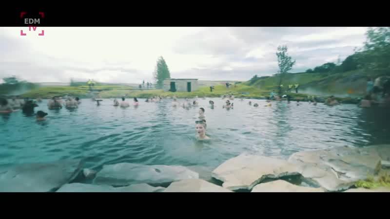 Фестиваль тайного солнцестояния. Исландия. (Secret Solstice Festival)