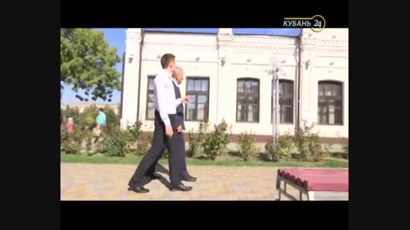 Кубань24/герой программы Постфактум - В.Н.Гукалов