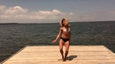 Shakira MALUMA Clandestino @twerkout domi