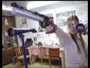 Спортсменке из Миасса вручили пистолет