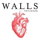 The Lumineers альбом Walls