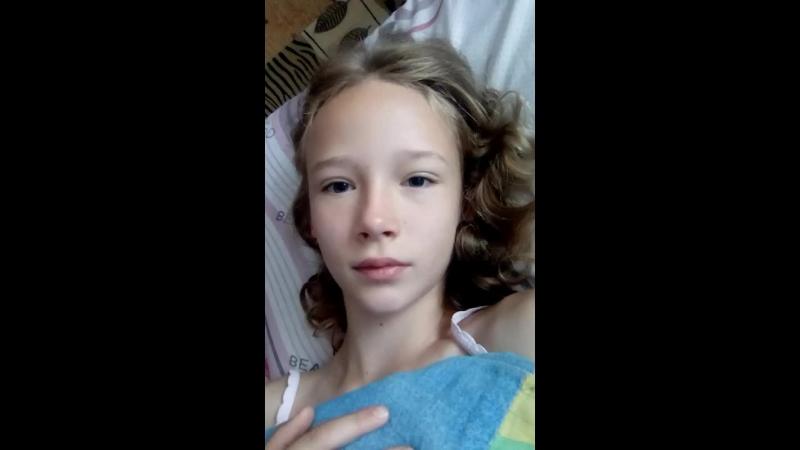 Христина Шибаева - Live