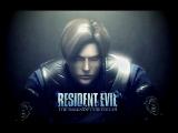 RESIDENT EVIL The Darkside Chronicles - Воспоминания о Потерянном Городе Final