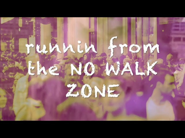 Operation M D No Walk Zone Official Lyric video