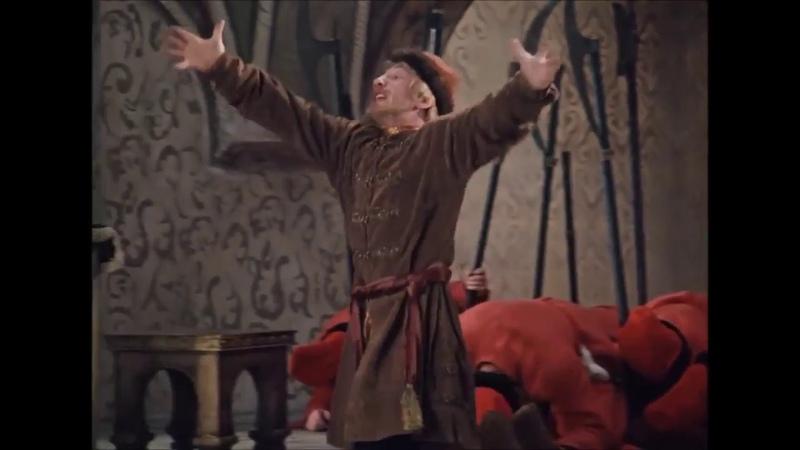 --Не вели казнить, государь-надёжа! --Кинулся раз, кинулся два. Хватит.
