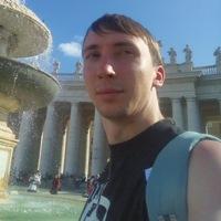 Анкета Григорий Григорий