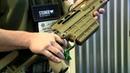 Beretta's TRG M10 Multi-Caliber Sniper System