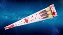 FSR001 First love, raketikomplekt 3tk pakis sydamerakett